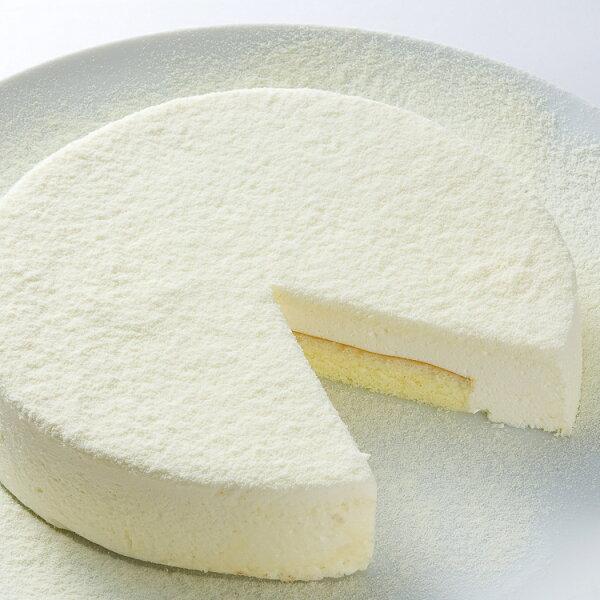 日燒~6吋北海道牛乳幕斯~彌月蛋糕~♡【樂天美食】