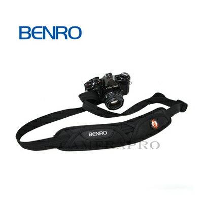 ◎相機專家◎ BENRO CS1 百諾 快槍帶 減壓 相機背帶 勝興公司貨