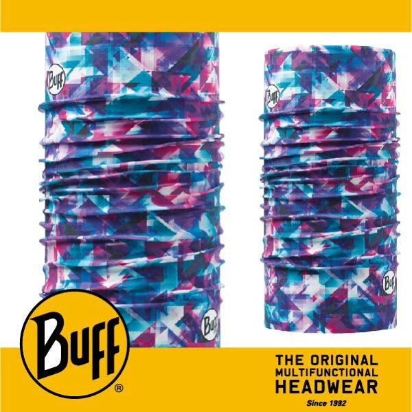 BUFF 西班牙魔術頭巾 經典系列 [光譜稜鏡] BF108867