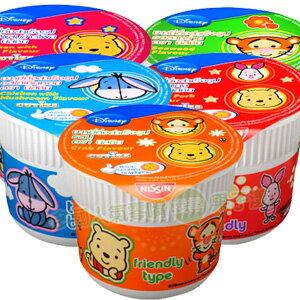 泰國日清 迪士尼杯麵 /泡麵 [TA039]