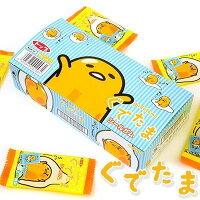 TOP蛋黃哥口香糖+玩具100g/盒