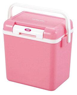 【鄉野情戶外用品店】 CAPTAIN STAG 鹿牌  日本   日本原裝保冷冰箱/手提冰箱 冰桶 保鮮桶/M-8128 【容量6.8L】