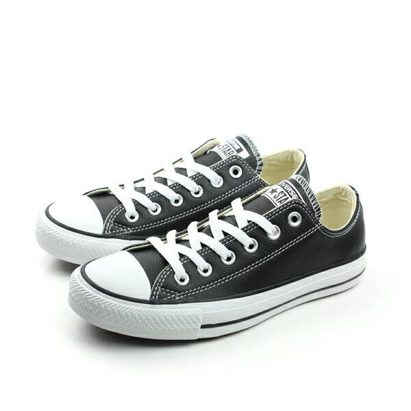 CONVERSE基本款帆布鞋
