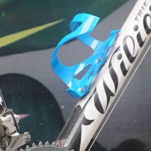 美麗大街【BK101207】OQsprt側開水壺架自行車單車水瓶托塑料水壺架