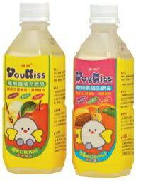 『121婦嬰用品館』優親 電解水營養營品360ml 4罐組(可混搭) 0