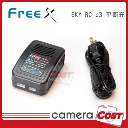 ★FreeX專用配件★ Free X 空拍機 SKY RC e3 平衡充 平衡充電器 FX4-027