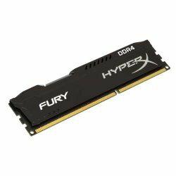 *╯新風尚潮流╭*金士頓 8GB HyperX FURY DDR4-2666 桌上型超頻記憶體 HX426C15FB/8