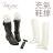 BONJOUR冬季限定!馬靴收納好幫手~L型馬靴氣球鞋撐*1雙入(附打氣筒*1) F.【ZSD50】I. 0