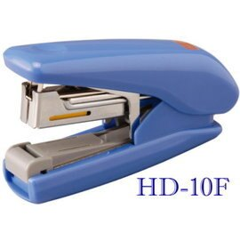 MAX訂書機 HD-10F 釘書機 訂書機 日本製/一大盒10個入{定350}