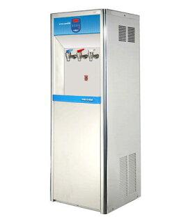 [淨園] HM-3687立地型/直立式冰冷熱三用飲水機(內置新型RO逆滲透)