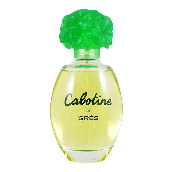 Gres Cabotine 清秀佳人 女性淡香水 50ml《Belle倍莉小舖》