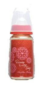 『121婦嬰用品館』啾啾 PPSU耀紅奶瓶150ml - 限時優惠好康折扣