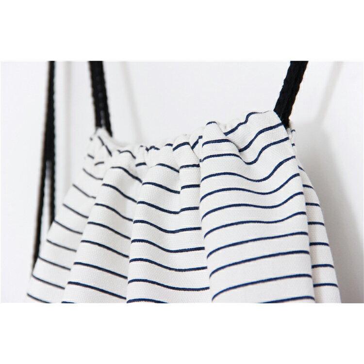 手提包 手提包 帆布袋 手提袋 環保購物袋 後背袋【SPB109】 BOBI  10/06 2