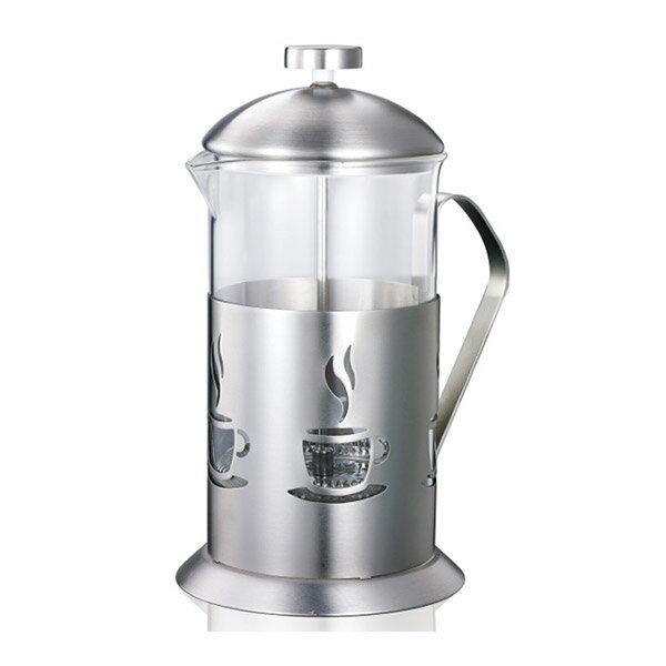 妙管家 特級不鏽鋼沖茶器/泡茶器1.1L HKP-1100 - 限時優惠好康折扣