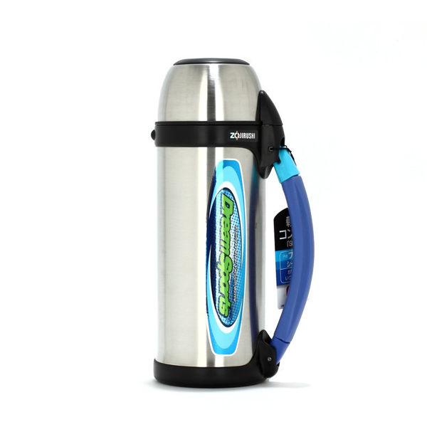 免運費【象印】1.2L真空不鏽鋼保溫瓶 SJ-SD12