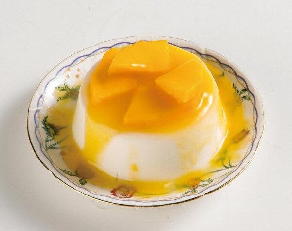 尚品甜品 芒果奶酪