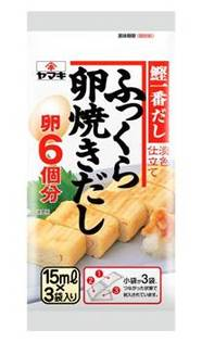 雅媽吉玉子燒調味料3入(45ml)