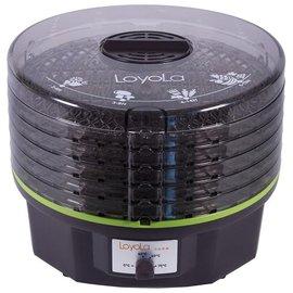 《省您錢購物網》全新~LoyoLa 蔬果烘乾機(HL-1080) + 贈全新~休閒餐具手提包*1