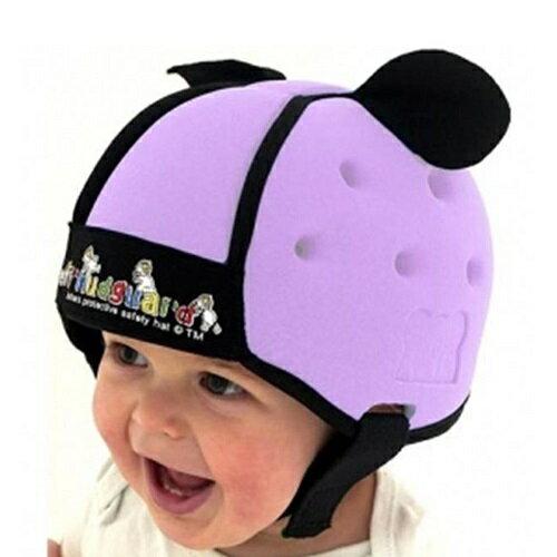 【安琪兒】英國Thudguard嬰幼兒學步防撞帽(紫丁香) - 限時優惠好康折扣