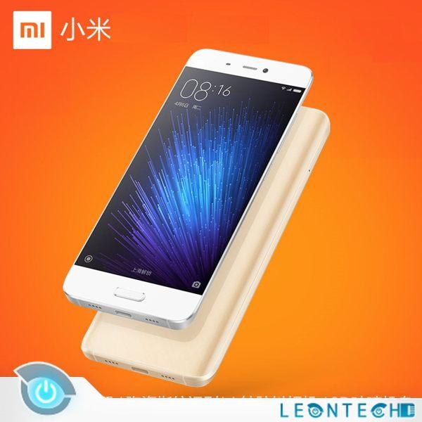 ~鐵樂瘋3C ~^(展翔^) ~ 小米5雙卡智慧手機 Xiaomi 小米 小米手機5 32