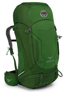 【露營趣】中和 附頭燈手電筒 美國 Osprey Kestrel 68公升 登山背包 重裝背包 自助旅遊背包