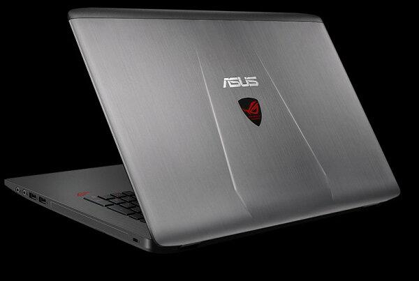ASUS ROG GL752VL-0022B6700HQ  電競筆電 黑 黑/I7-6700HQ/8G/1TB/128G/GTX965M/DRW/Win10