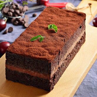 比利時濃情巧克力
