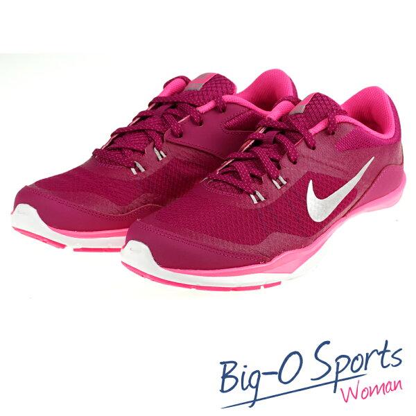 NIKE 耐吉WMNS NIKE FLEX TRAINER 5  慢跑鞋 女 724858603  Big-O Sports
