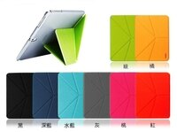Apple 蘋果商品推薦XUNDD Apple iPad mini/iPad mini 2/iPad mini 3 芒果系列 磨砂紋v折皮套/支架平板電腦套/休眠喚醒皮套/翻頁式/保護殼