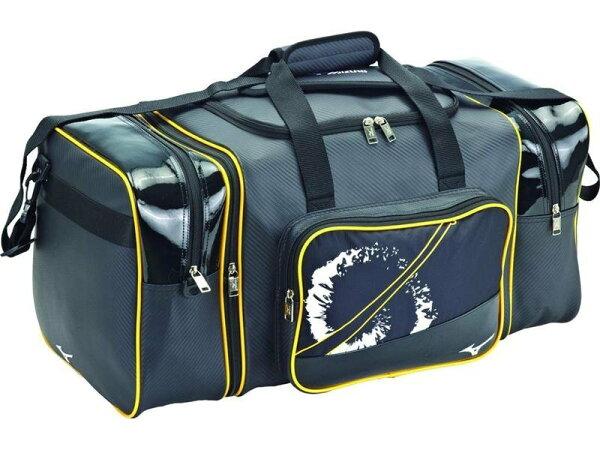 棒球世界 2015下半季 Mizuno美津濃 大型遠征袋 1FTD550009 特價