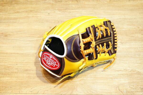 棒球世界 路易士Louisville Slugger (TPX) X-Remix 牛皮棒球手套 特價 工字檔