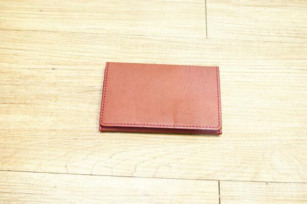 棒球世界全新日本進口Rawlings 棒球用皮革製名片夾 特價 日本製
