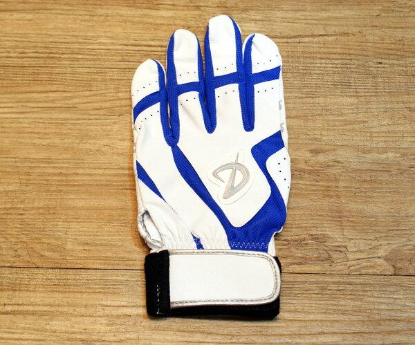 棒球世界 POWER PLAY 掌心加厚止滑型打擊手套 特價