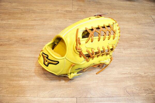 棒球世界 2013年モデル ミズノ ミズノプロ 硬式外野手套 特價 鈴木一郎ICHIRO