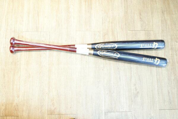 棒球世界全新 Formosa 力 北美特級楓木壘球棒 甜蜜點加大 細握把 特價