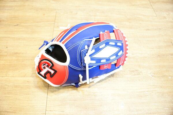 棒球世界 CT 中華隊少年棒球手套 特價 11吋