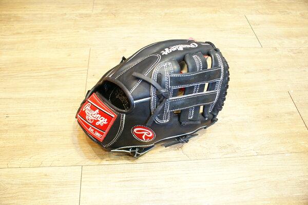 棒球世界 Rawlings Gold Glove 金手套系列 GG17FPB 11.75棒壘球手套 特價