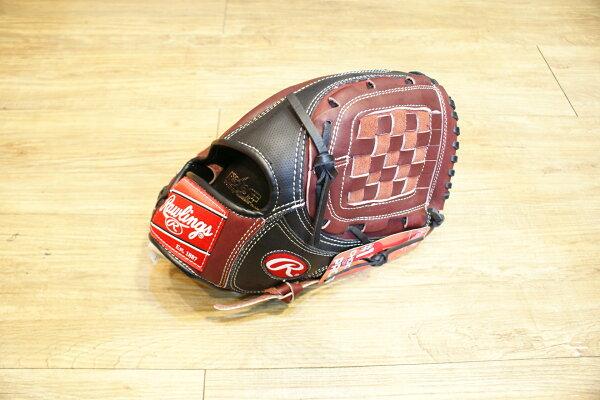 棒球世界 Rawlings AA120 12吋棒壘球手套 特價