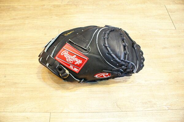 棒球世界 Rawlings Gold Glove 金手套系列棒球捕手手套 特價