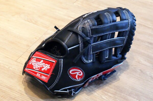 """棒球世界 全新Rawlings GG17FPB 11.75"""" 棒壘球手套 特價"""