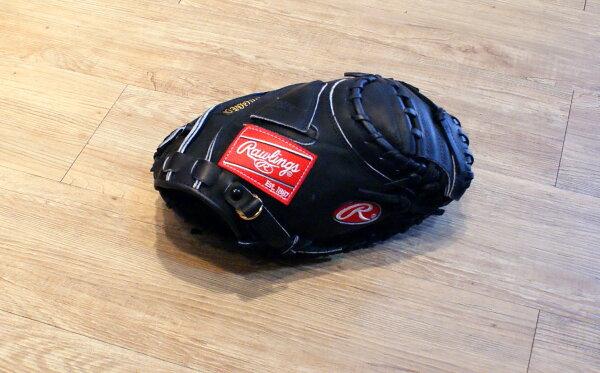 棒球世界 全新Rawlings Gold Glove 金手套系列 GGCMPTB 高級捕手手套