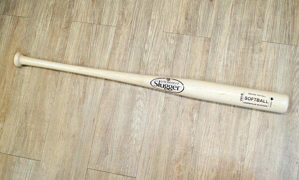 棒球世界 Louisville Slugger進口 M9 二代壘球棒 北美楓木 特價 原木實心棒 26OZ