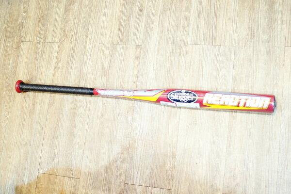 棒球世界全新 TPX SB REACTION慢速壘球鋁棒 特價 34吋26OZ