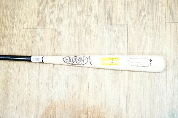 棒球世界 Louisville路易斯威爾 進口 pro stock C271白樺木棒球棒 特價 33.5吋
