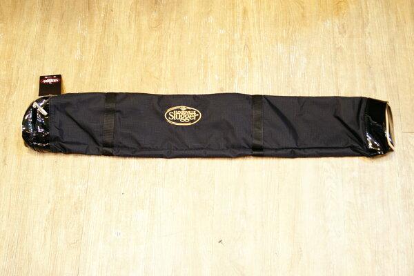 棒球世界 Louisvill Slugger 路易斯威爾TPX LS 兩支裝球棒袋 特價 黑金配色