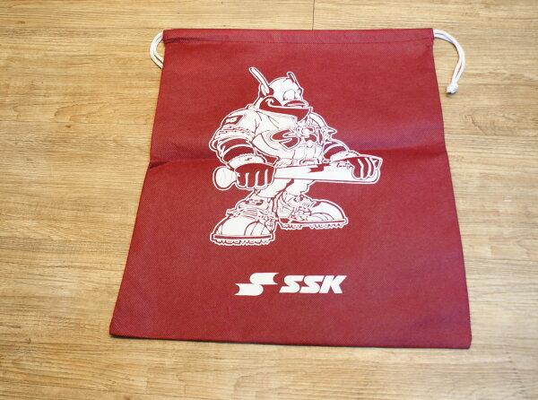 棒球世界 SSK手套專用袋 特價