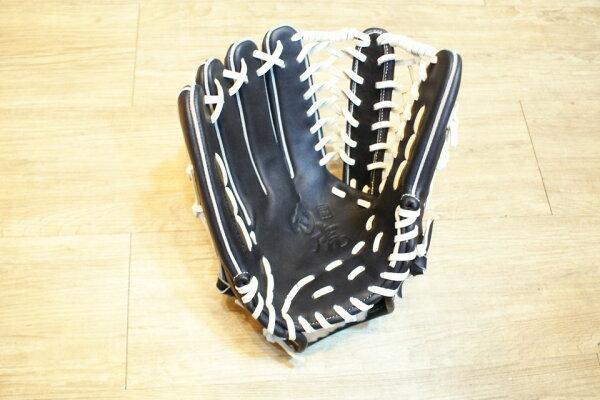 棒球世界 全新韓國品牌 四神 棒壘球手套 美國小牛皮 店家訂製款 特價 外野