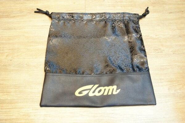 棒球世界 全新GLOM 日本進口手套袋 特價//