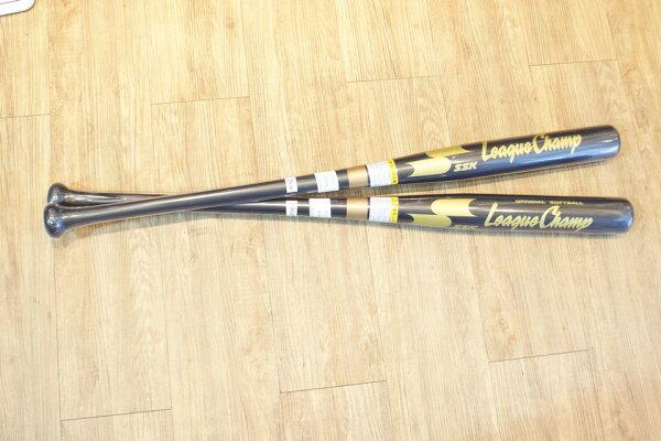 棒球世界2013年SSK楓木壘球棒 慢壘專用特價 消光黑金圈配色 限量