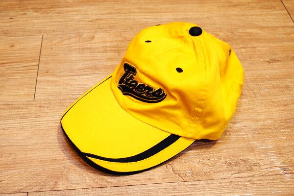 棒球世界 日本日職阪神虎球迷帽 特價
